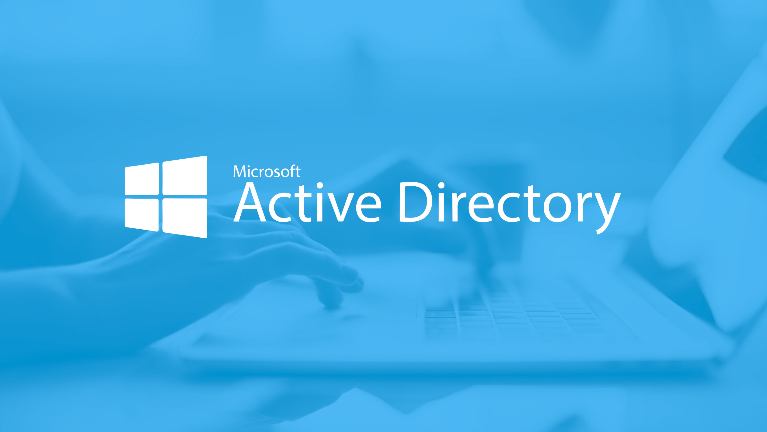 Introducing integration with Microsoft Active Directory for easier user management