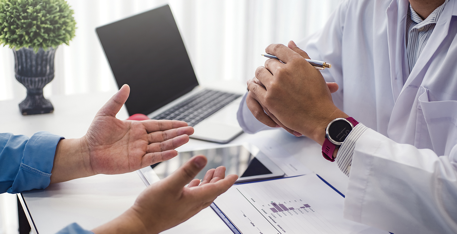A comprehensive workplace guide to employee health screenings