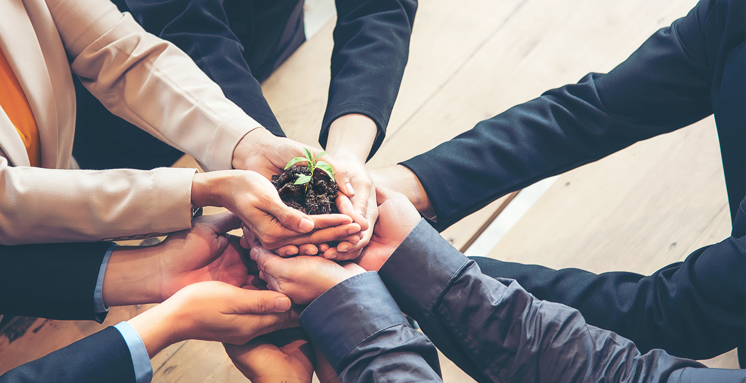 How to bring sustainability to your workplace